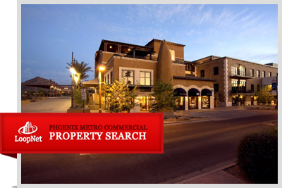 phoenix commercial property search
